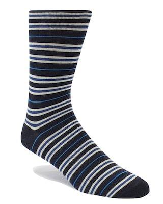 InStitchu Accessories socks Swanky Golf Blue