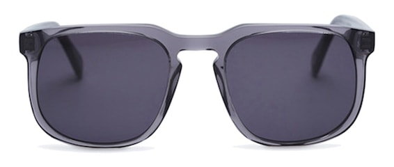 InStitchu Accessories sunglasses Pacifico Optical Dino Slate with Grey Lens