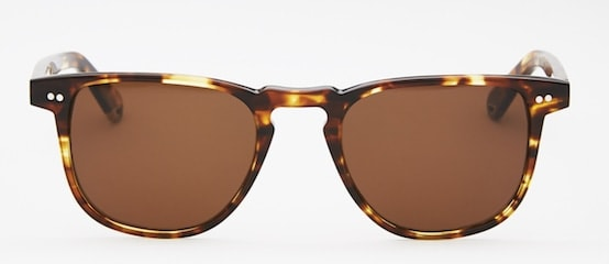 InStitchu Accessories sunglasses Pacifico Optical Blair Cola with Polarised Lens