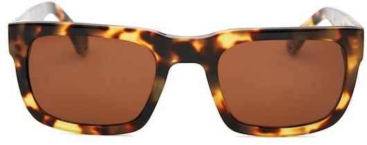 0180566a2b InStitchu Accessories sunglasses Pacifico Optical Tony Honey Tortoise with Polarised  Brown Lens