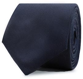 InStitchu Essentials Accessories Tie Tamarama Deep Navy Blue