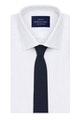 InStitchu Essentials Accessories Tie Tamarama Deep Navy Blue