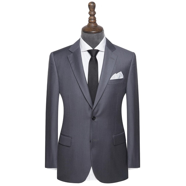 InStitchu Collection The Ayrshire mens suit