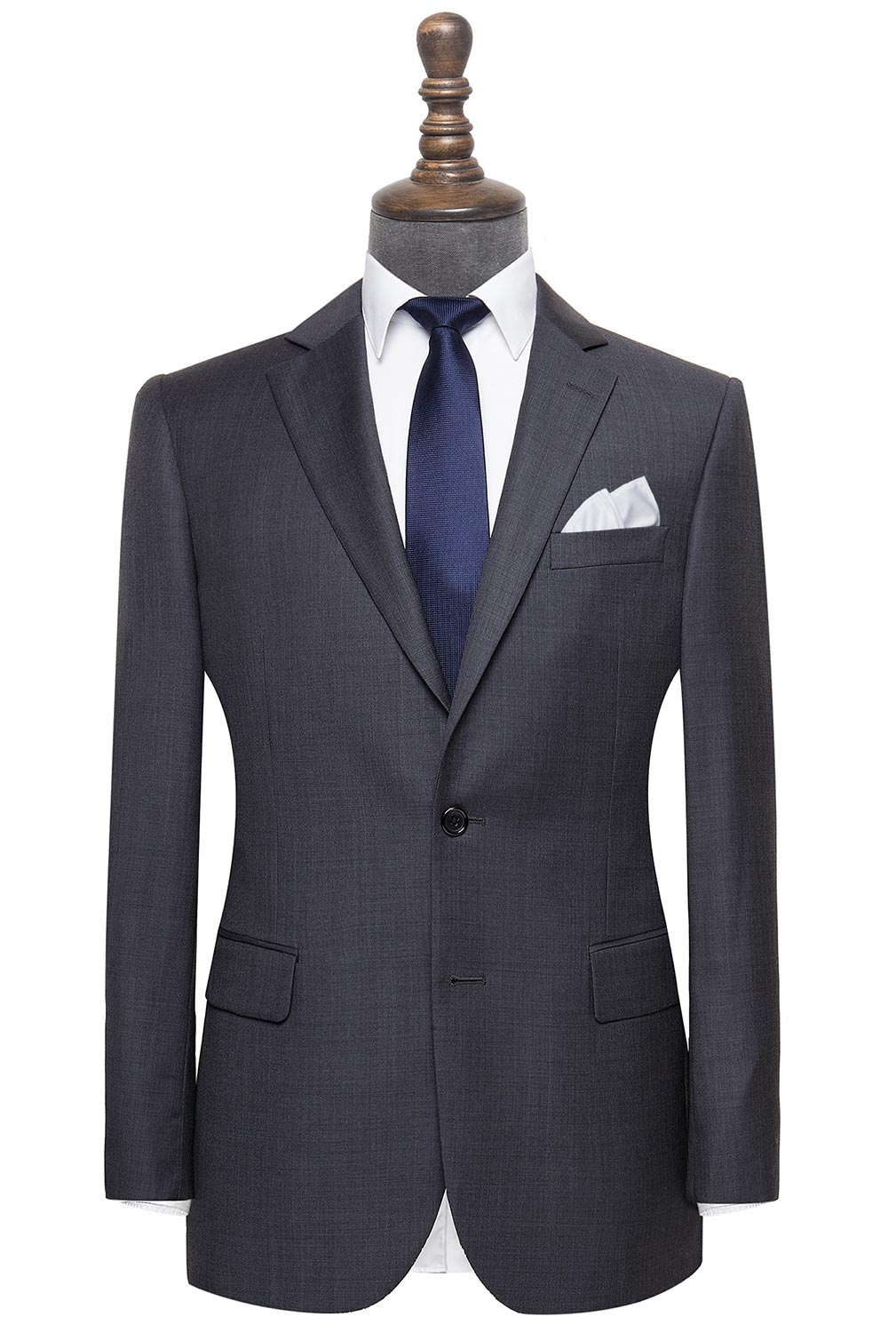 InStitchu Collection The Salford mens suit