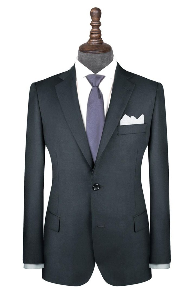 InStitchu Collection The Fleetwood mens suit