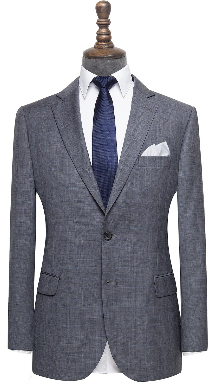 InStitchu Collection The Dewsbury mens suit