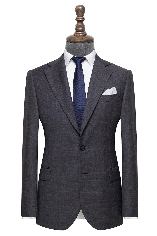 InStitchu Collection The Hamilton Jacket