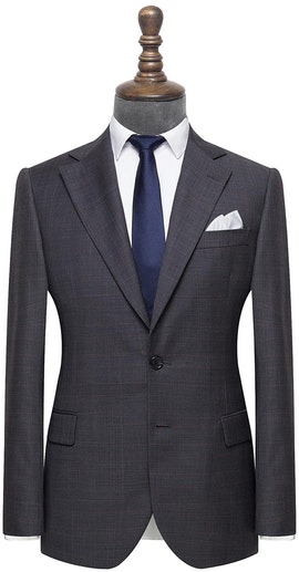 InStitchu Collection The Hamilton mens suit
