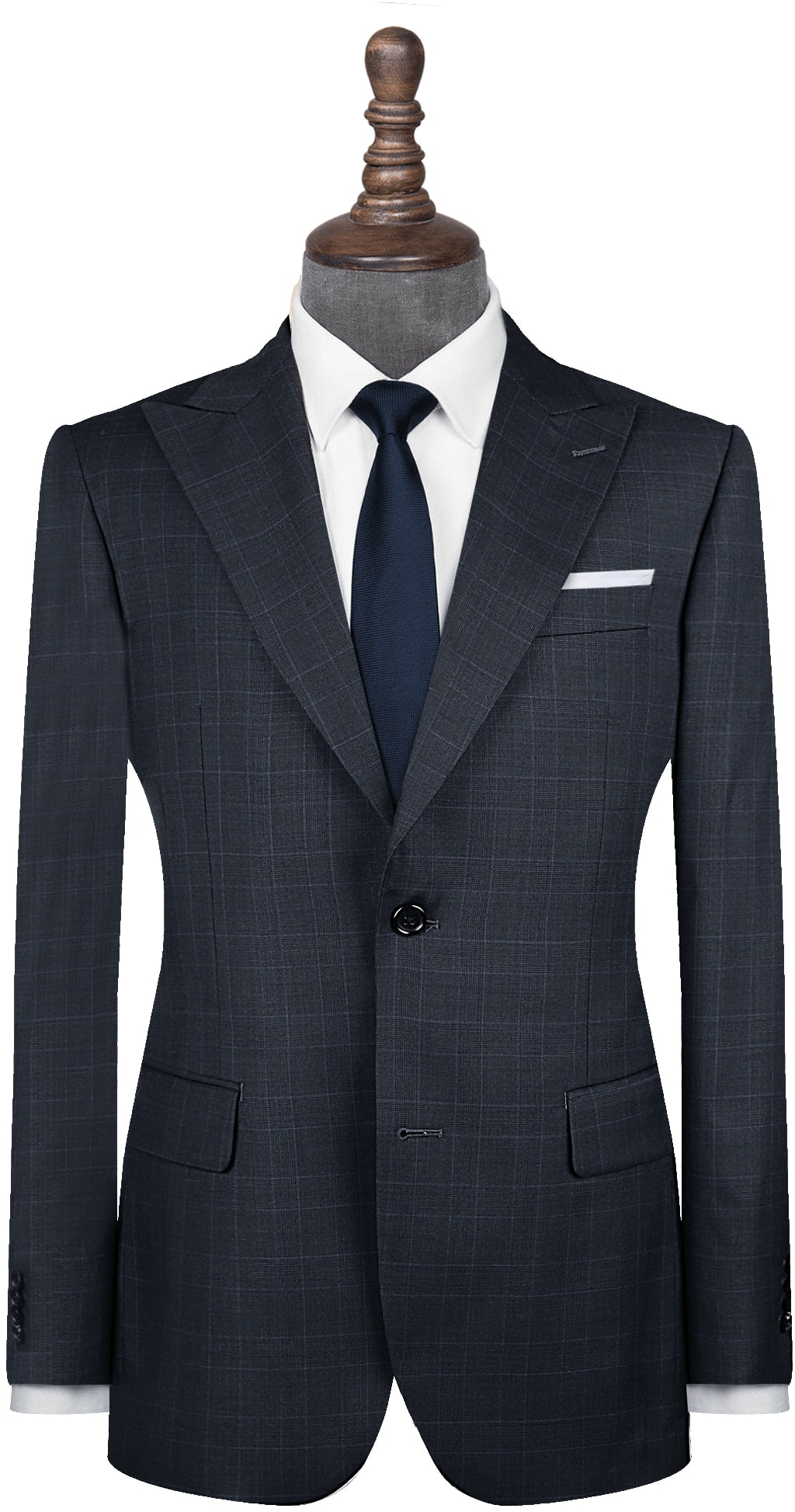 InStitchu Collection The Rochford mens suit