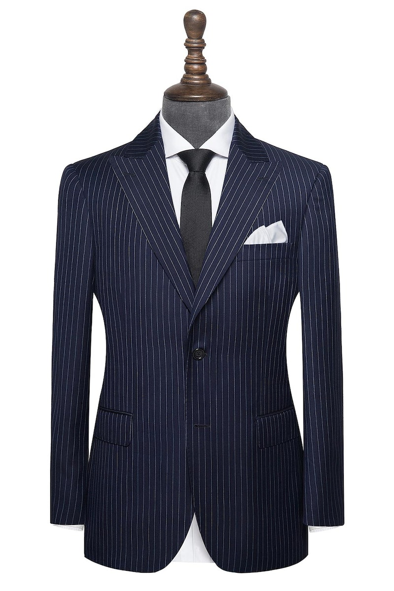InStitchu Collection The Grimsby mens suit