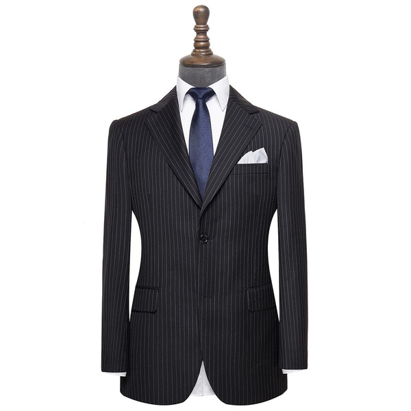 InStitchu Collection The Denton mens suit