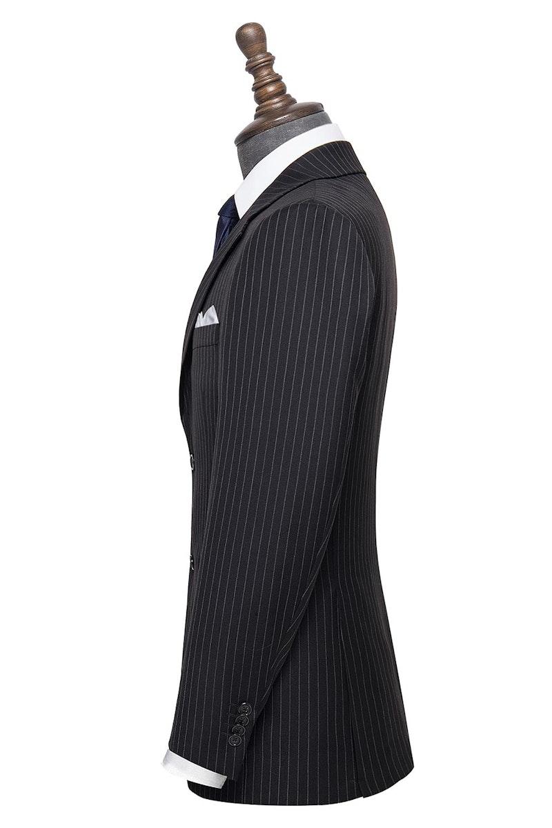 InStitchu Collection The Denton mens suit