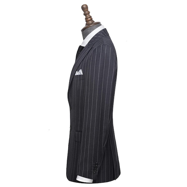 InStitchu Collection The Lincoln mens suit