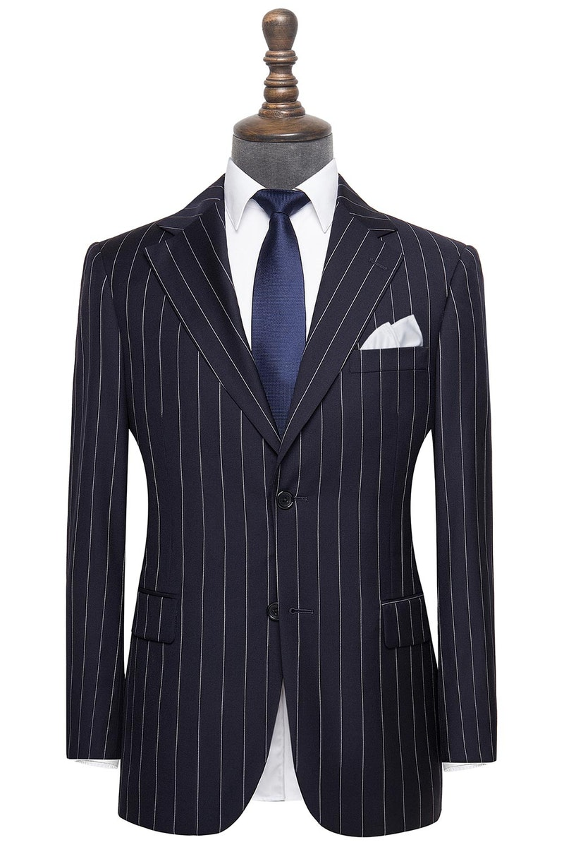 InStitchu Collection The Malmsbury mens suit