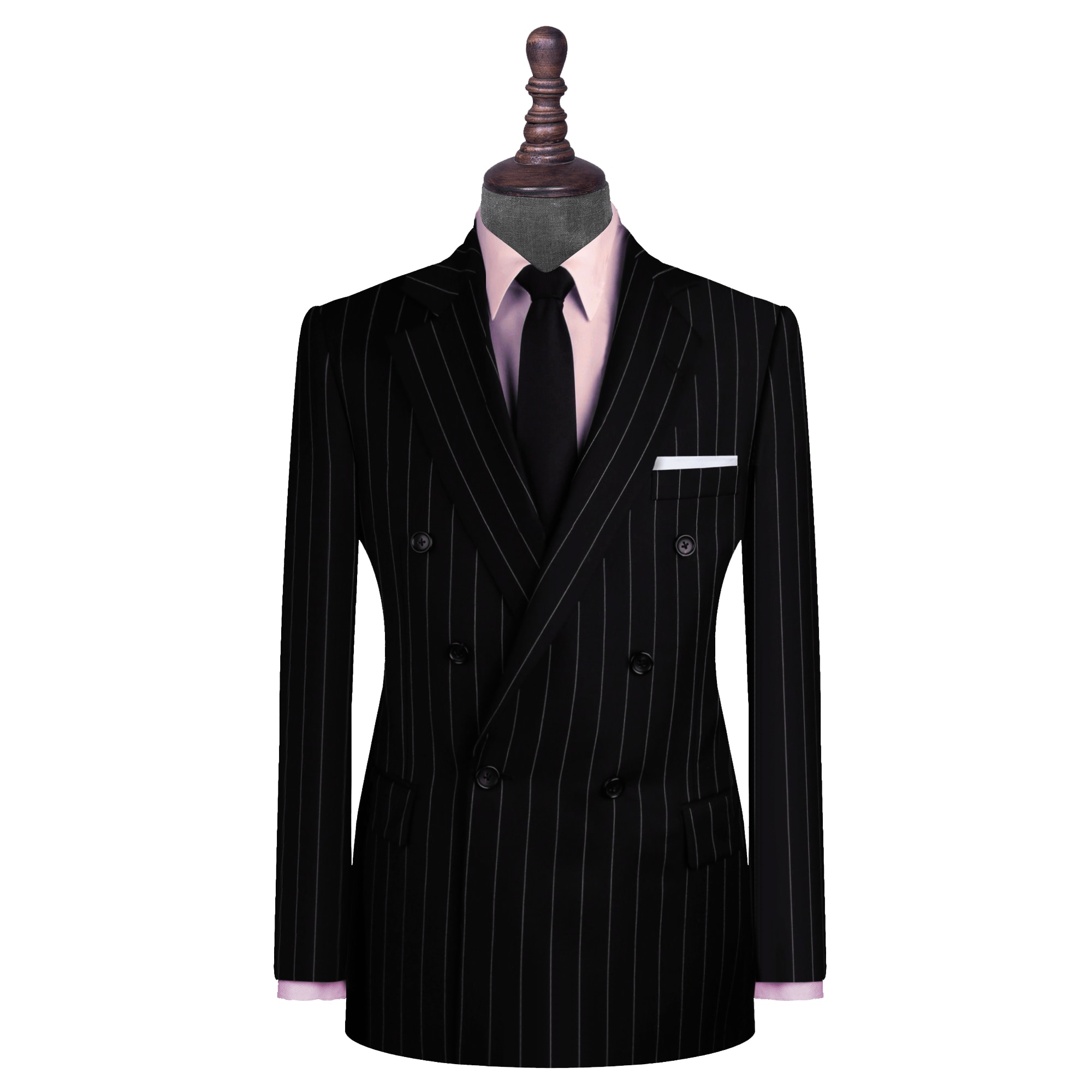 InStitchu Collection The Portsmouth mens suit