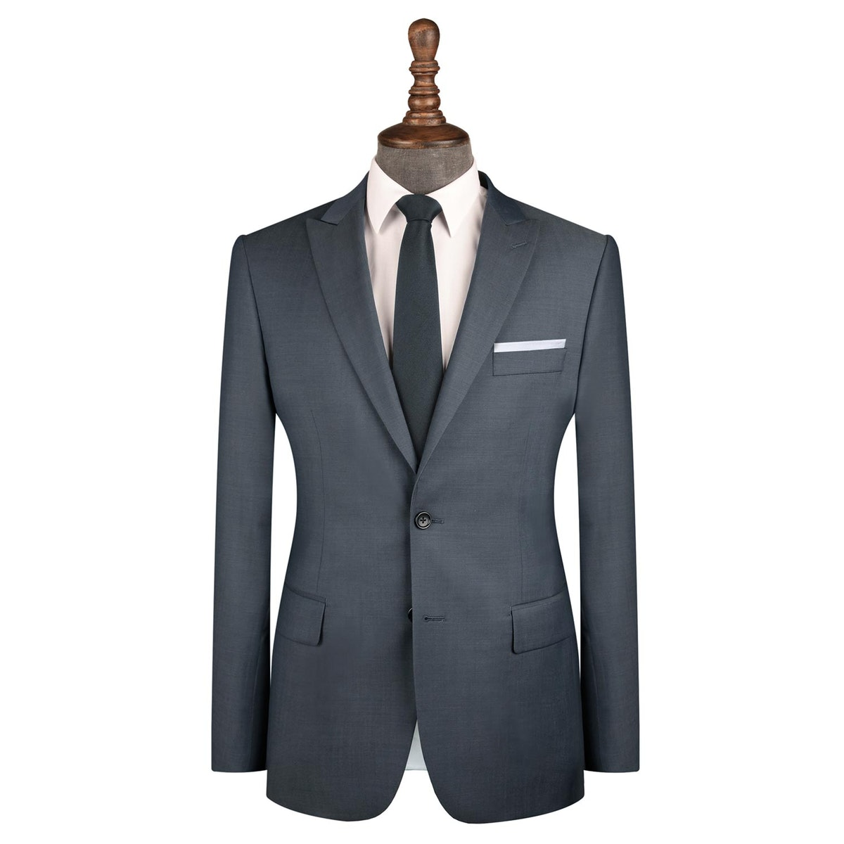 InStitchu Collection The Holyhead mens suit