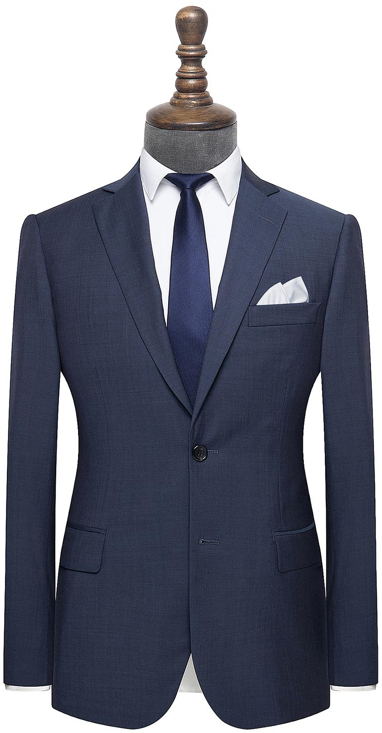 InStitchu Collection The Eastbourne mens suit