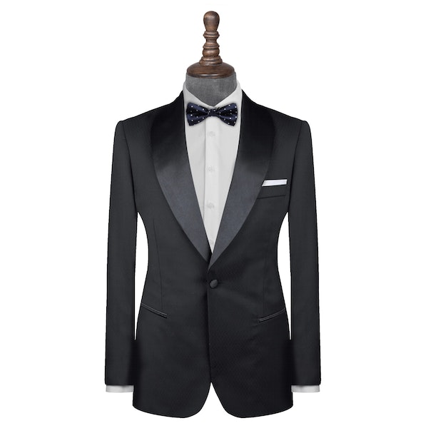 InStitchu Collection The Windslow mens suit