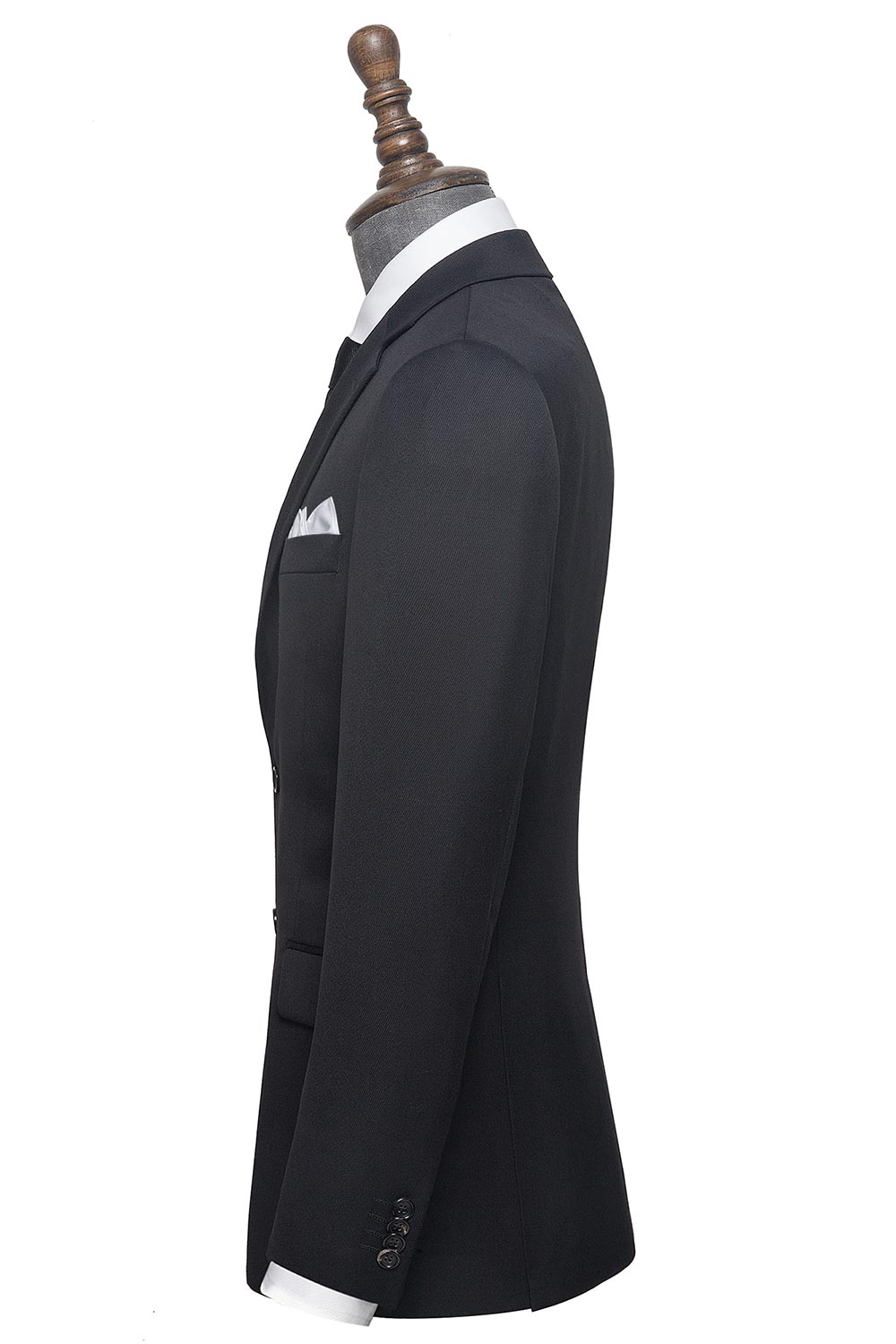 InStitchu Collection The Scarbourough mens suit