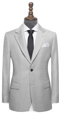 InStitchu Collection The Rochester mens suit