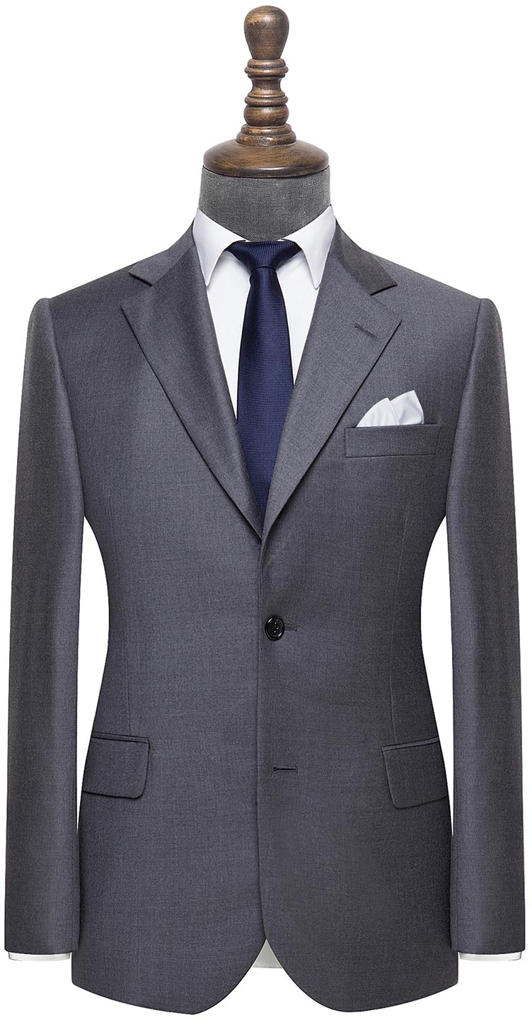 InStitchu Collection The Prescot mens suit