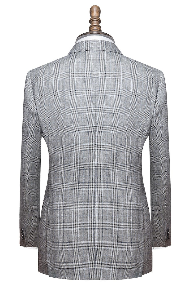 InStitchu Collection The Stafford mens suit