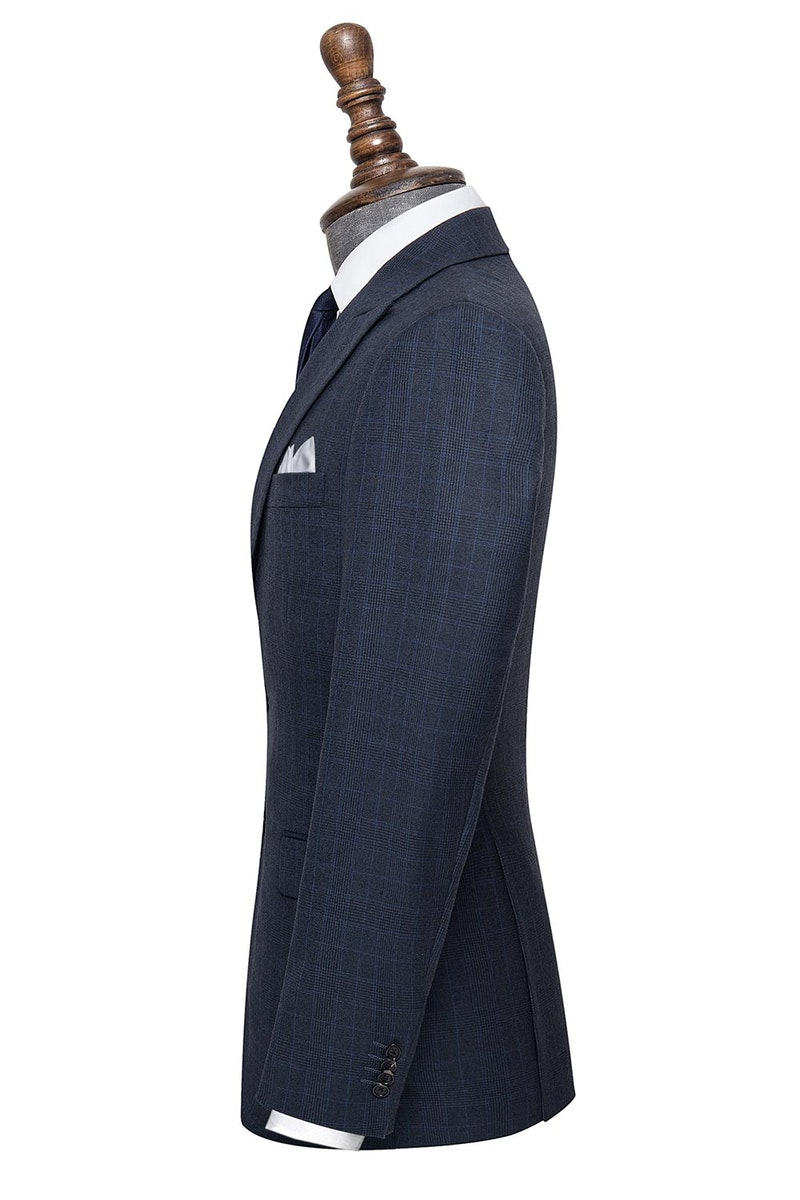 InStitchu Collection The Norwich mens suit