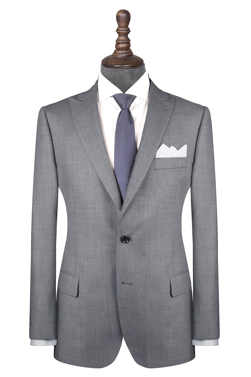 InStitchu Collection The Pershore mens suit