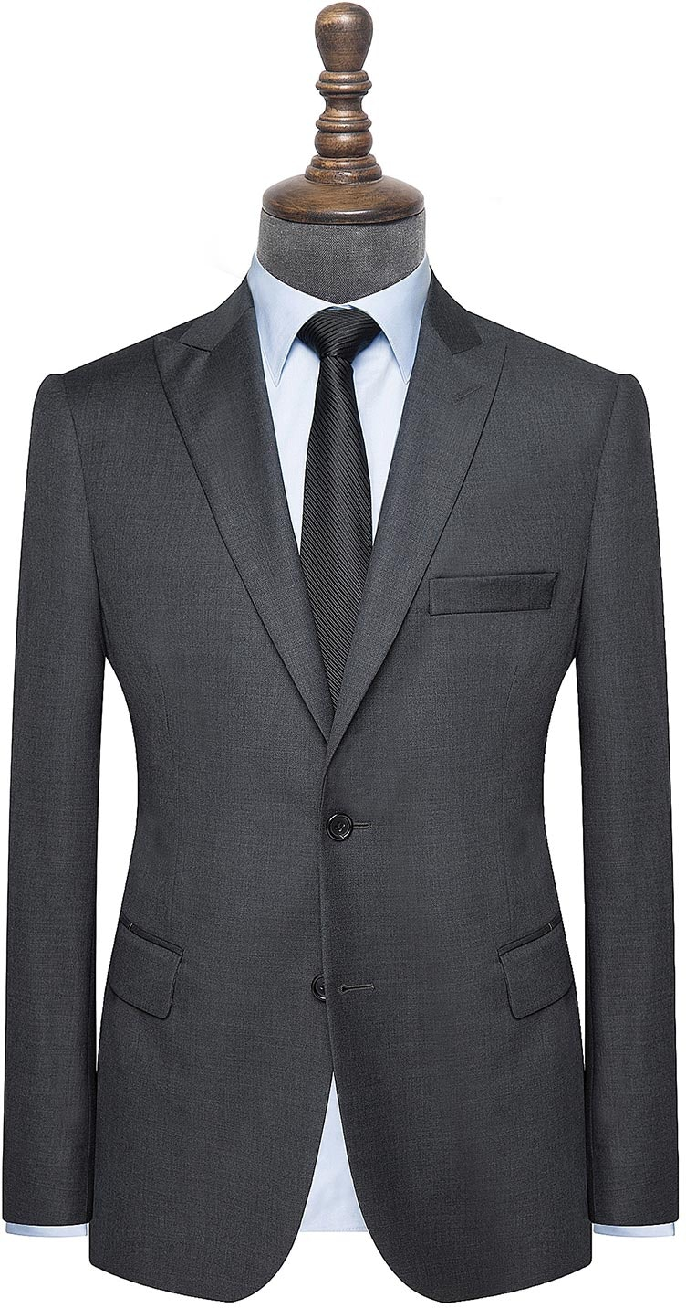 InStitchu Collection The Erith mens suit