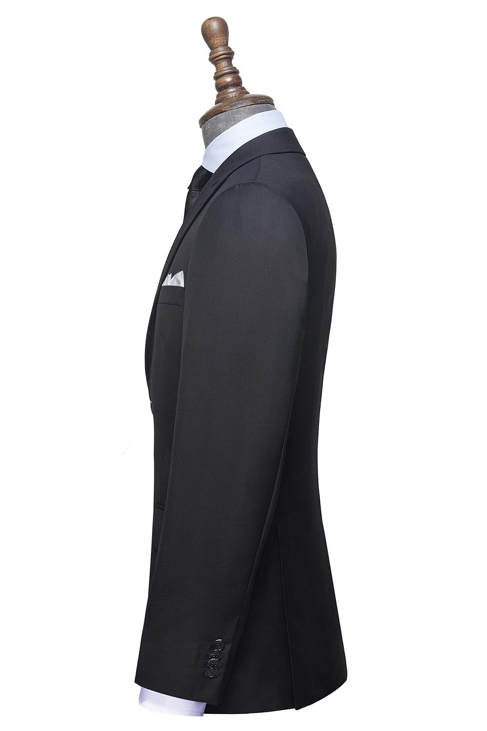 InStitchu Collection The Ramsay Jacket