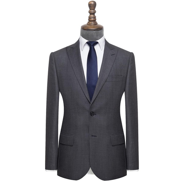 InStitchu Collection The Dumfries mens suit