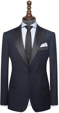 InStitchu Collection The Buckingham mens suit