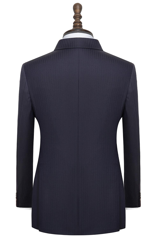 InStitchu Collection The Leyland Jacket