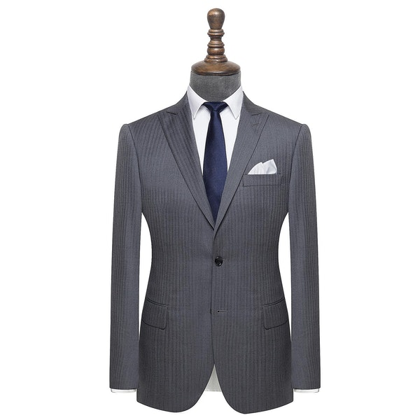 InStitchu Collection The Fairford mens suit