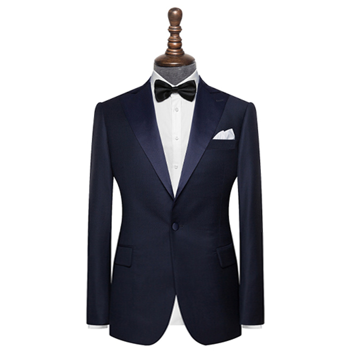 InStitchu Collection The Harlow mens suit