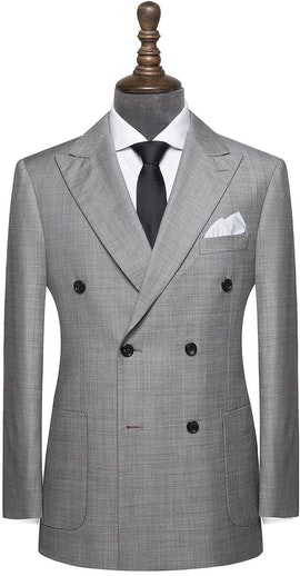 InStitchu Collection The Saltash mens suit