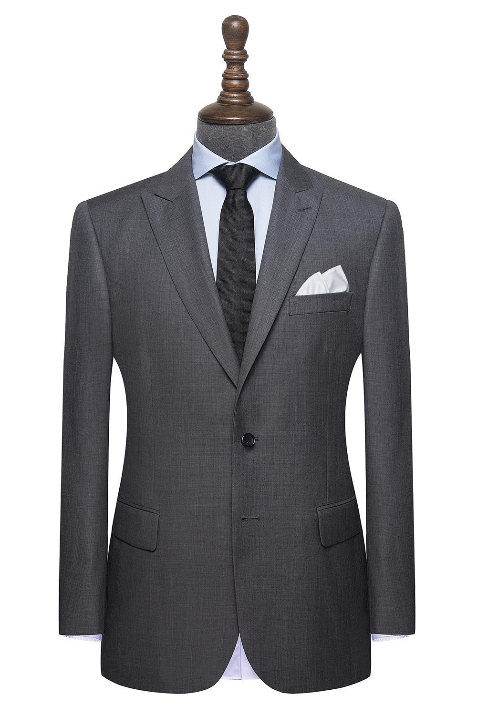 InStitchu Collection The Warwick Jacket