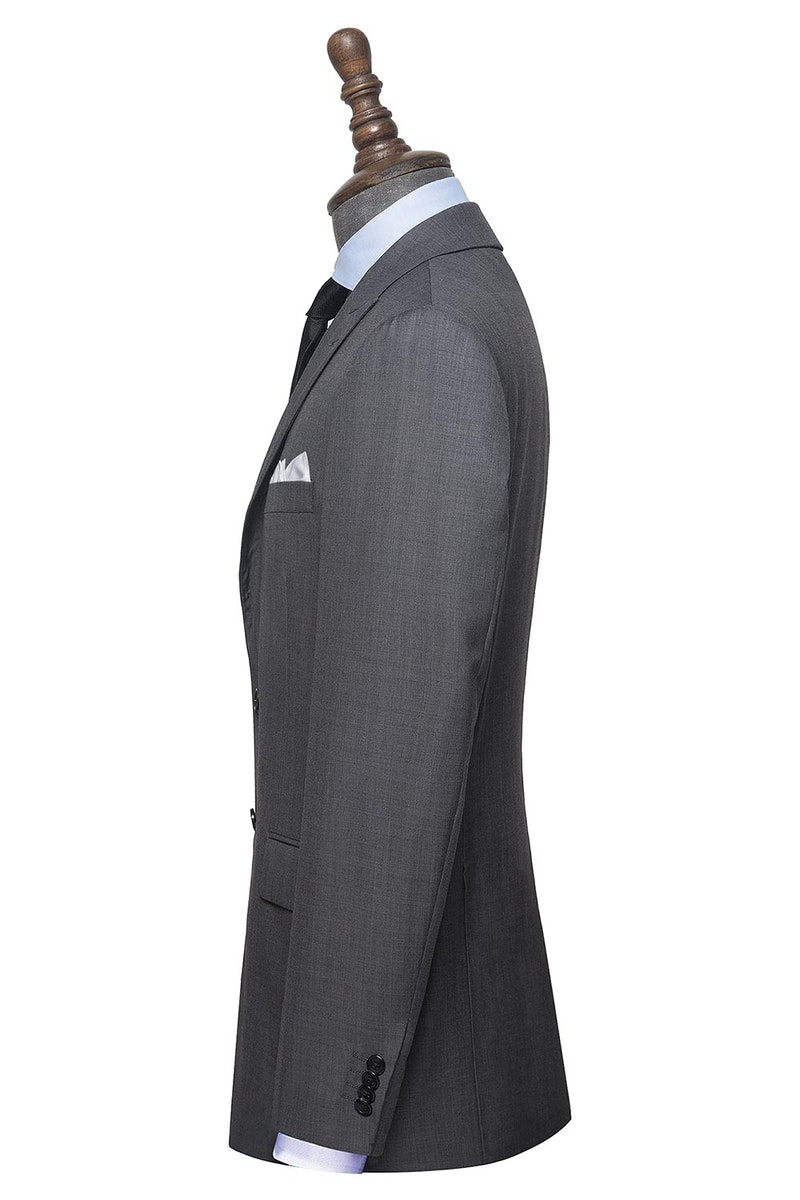InStitchu Collection The Warwick mens suit