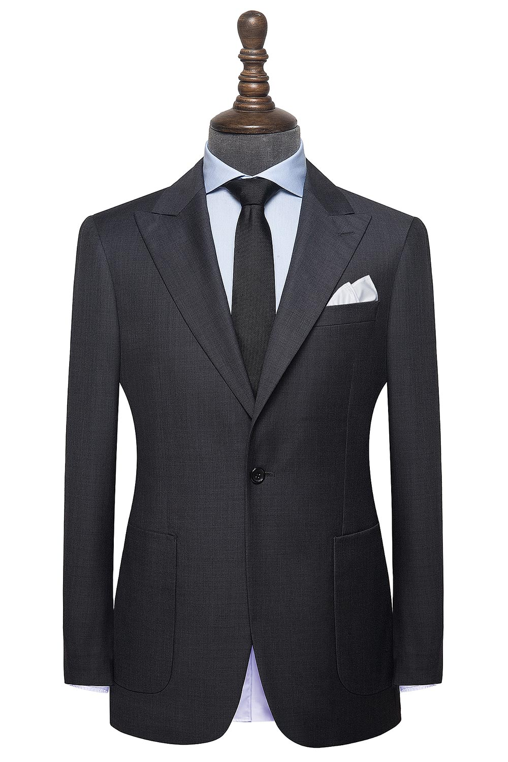 InStitchu Collection The Yately mens suit