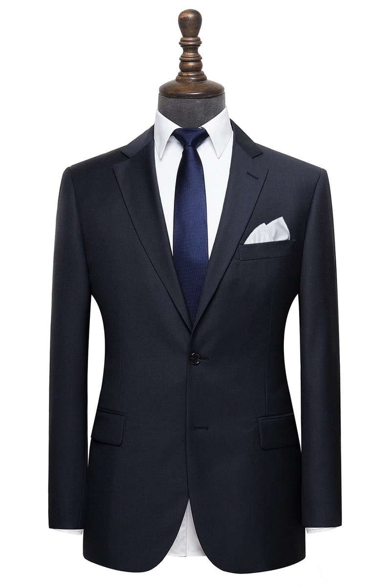 InStitchu Collection The Rothesay mens suit