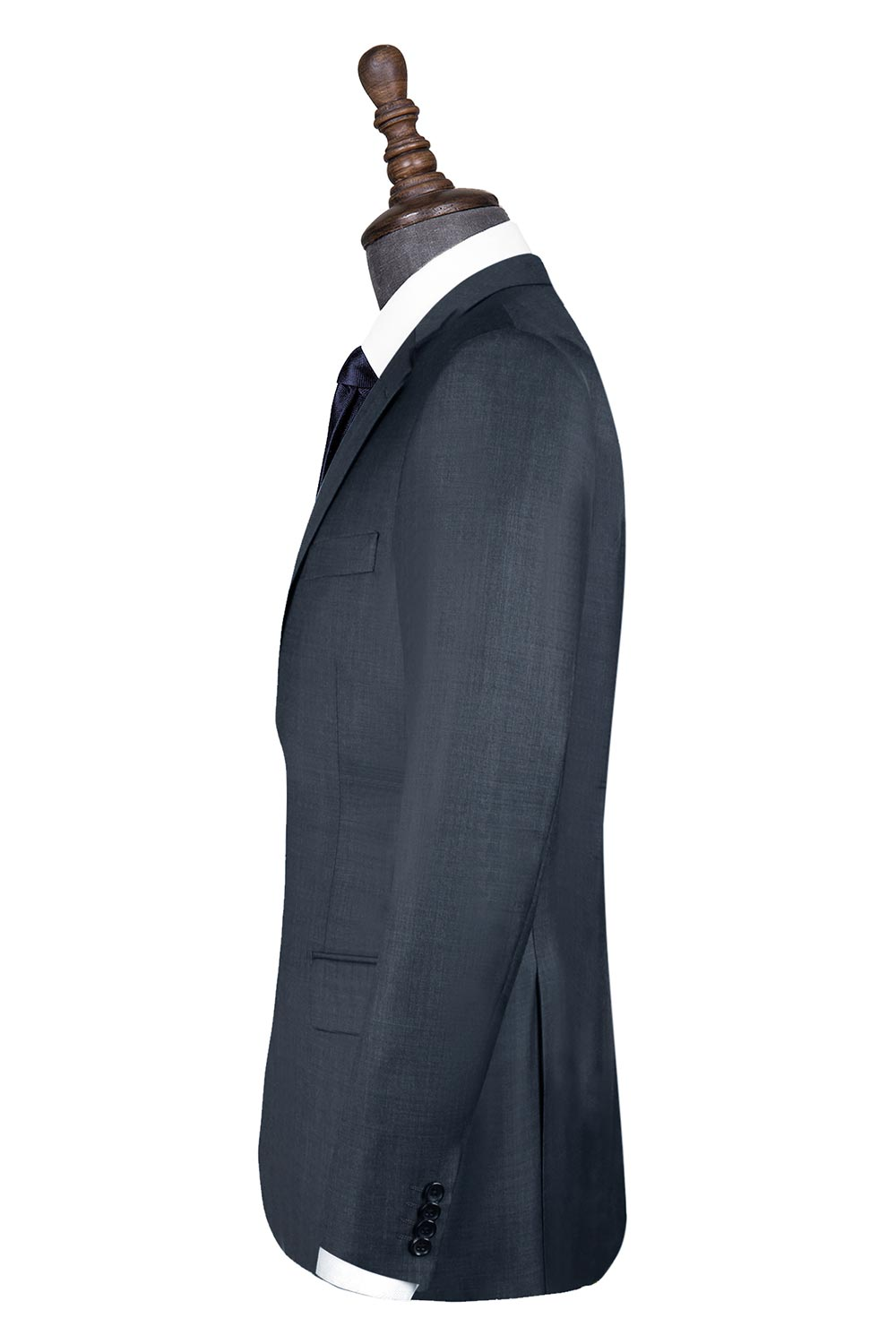 InStitchu Collection The Suffolk mens suit