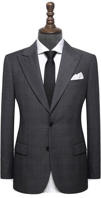 InStitchu Collection The Edenbridge mens suit