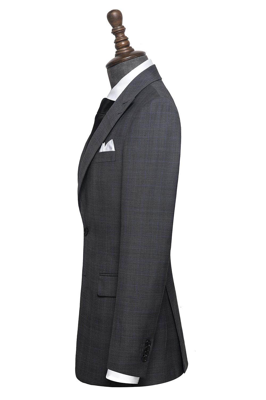 InStitchu Collection The Edenbridge Jacket