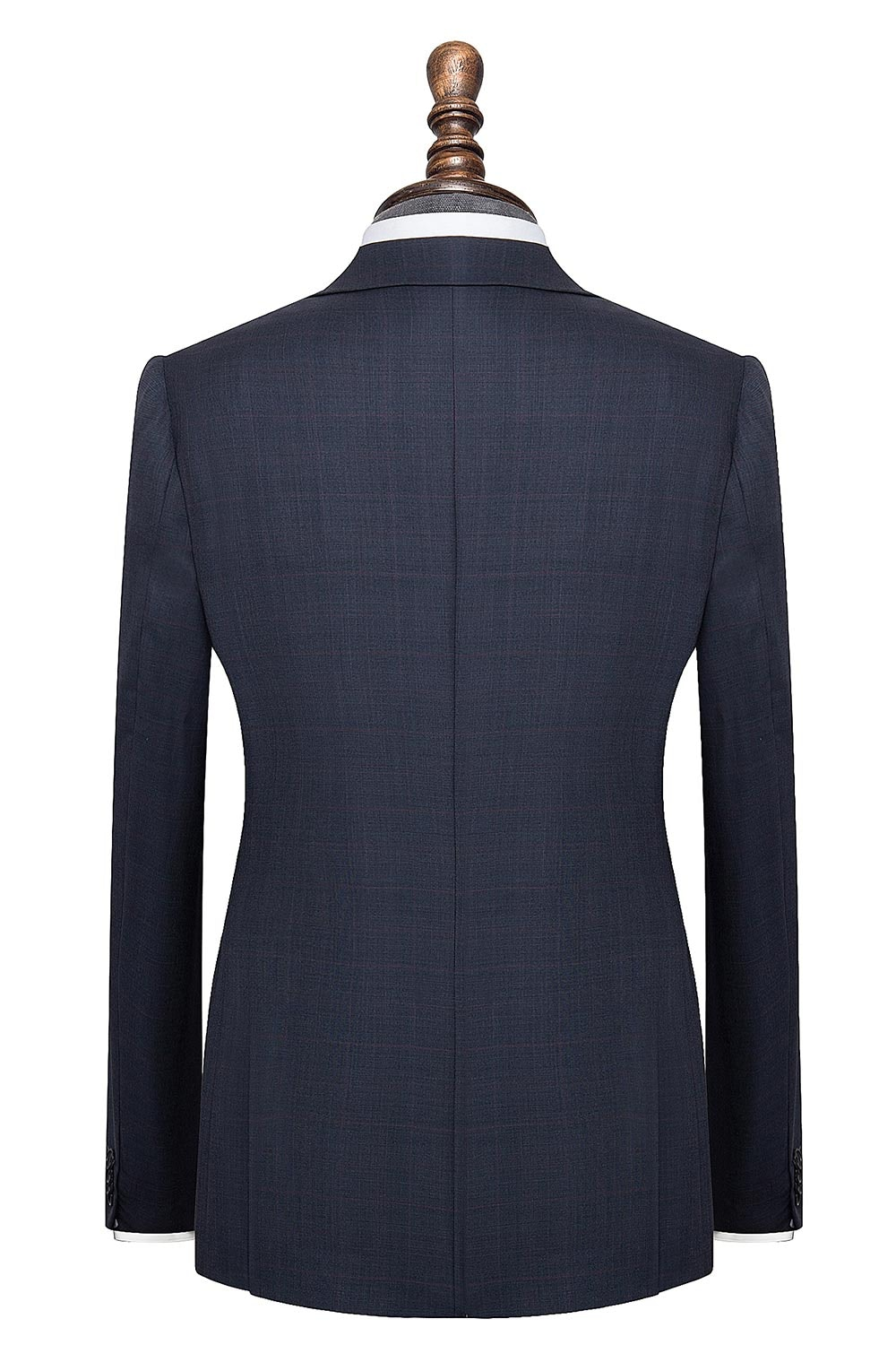 InStitchu Collection The Rutherglen Jacket