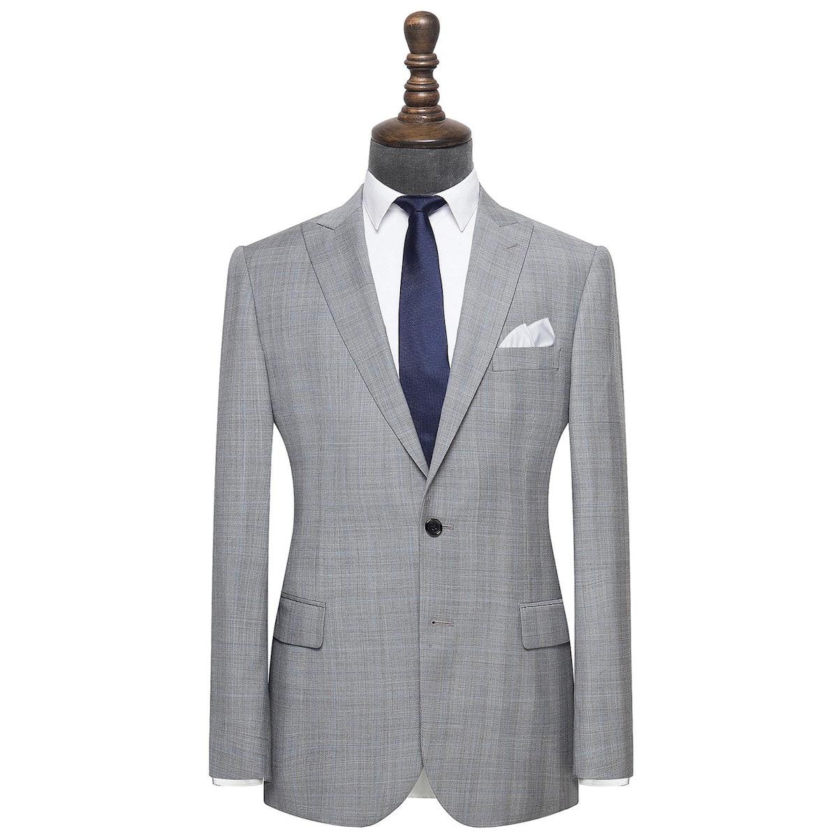 InStitchu Collection The Alfreton mens suit