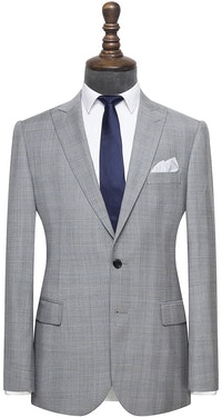 InStitchu Collection The Alfreton mens suit