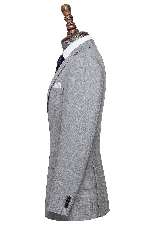 InStitchu Collection The Alfreton Jacket
