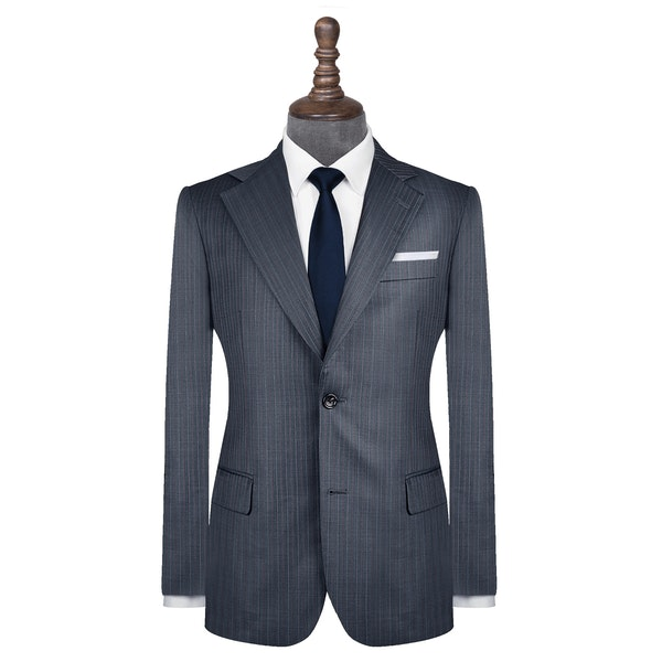 InStitchu Collection The Gateshead Jacket