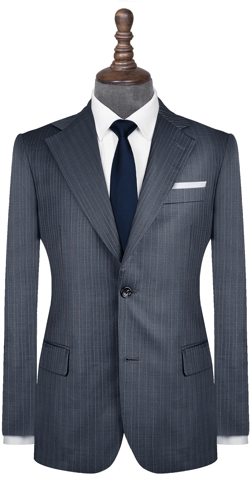 InStitchu Collection The Gateshead mens suit