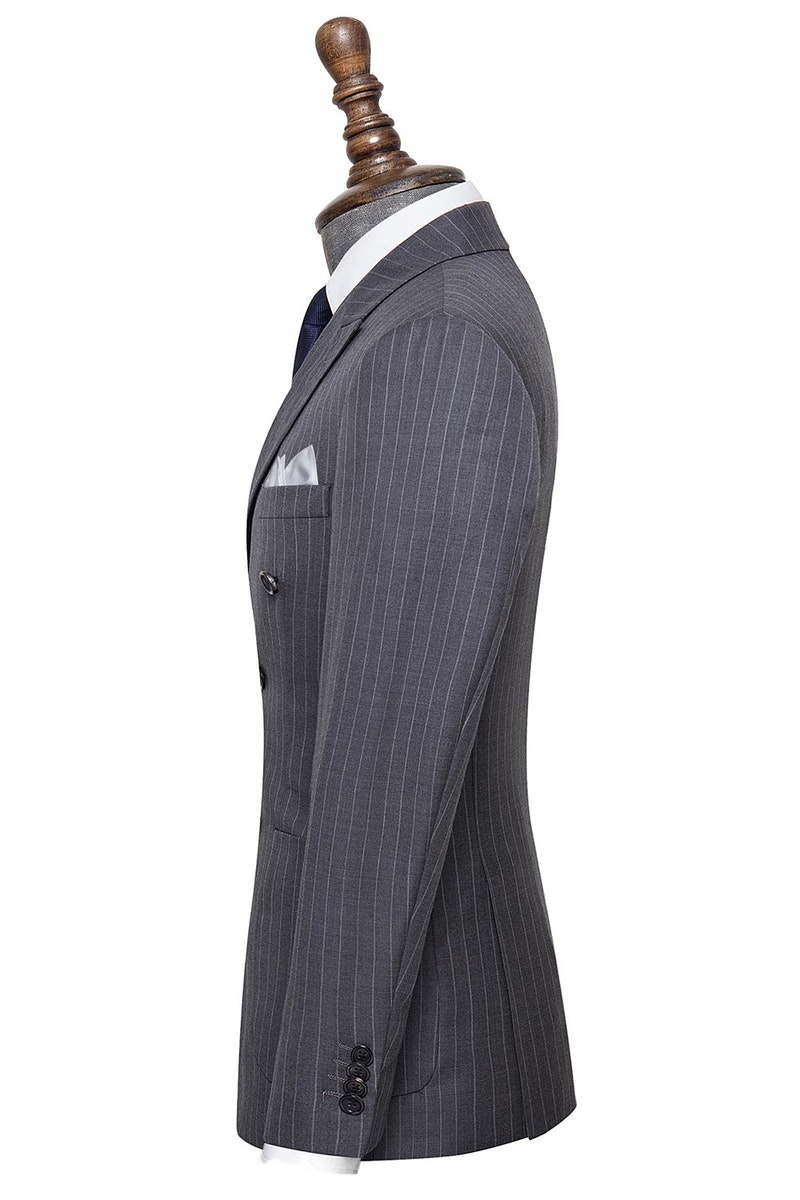 InStitchu Collection The Bolton mens suit